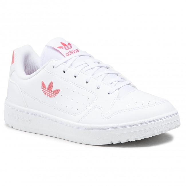 Footwear adidas - Ny 90 J FX6473  Ftwwht/Hazros/Ftwwht