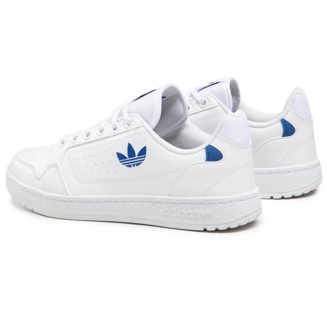 Footwear adidas - Ny 90 FZ2247 Ftwwht/Royblu/Ftwwht