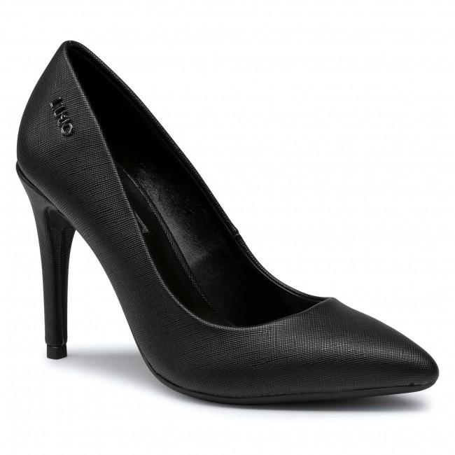 Stilettos LIU JO - Vickie 1 SF0097 EX076 Black 22222