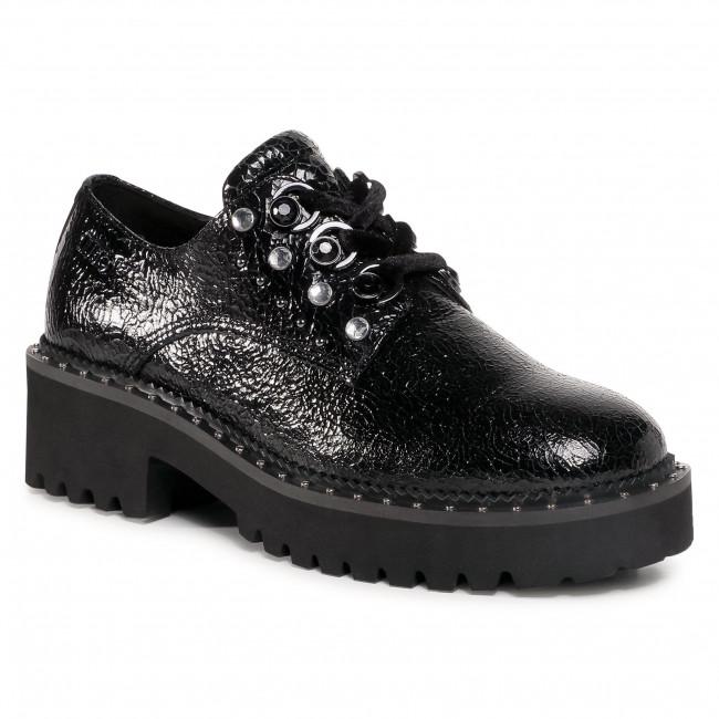 Hiking Boots LIU JO - Pink 128SF0169 PX006 Black 22222