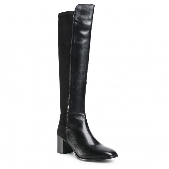 Over-Knee Boots SERGIO BARDI - SB-49-10-000769 601