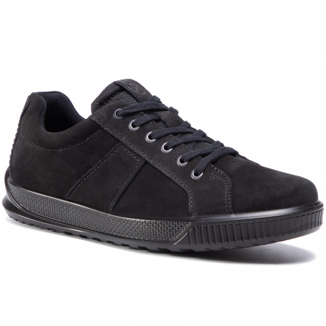 Trainers ECCO - Byway 50158402001 Black