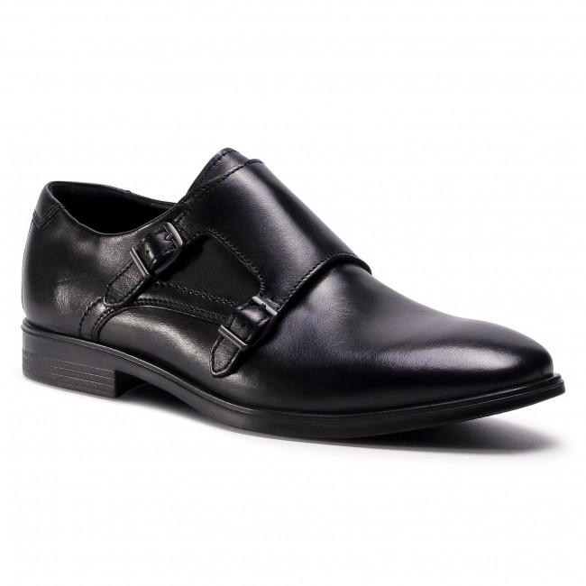 Shoes ECCO - Melbourne 62184401001 Black