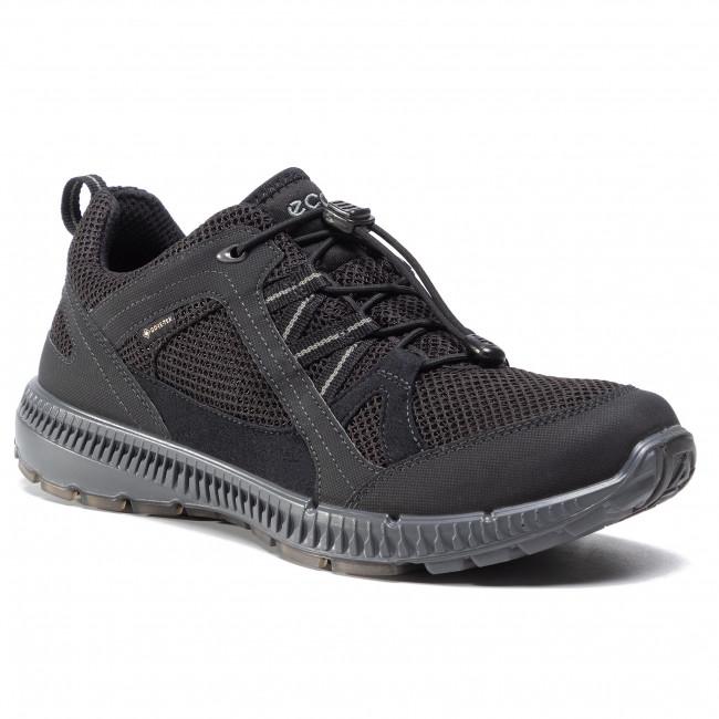 Trekker Boots ECCO - Terracruise II M GORE-TEX 84306451052 Black/Black