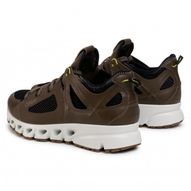 Trainers Ecco Multi Vent M Gore Tex 88013451751 Tarma Black Sulphur Sneakers Low Shoes Men S Shoes Efootwear Eu