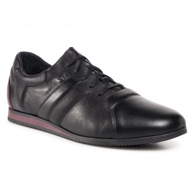 Shoes NIK - 03-0871-01-7-01-03 Black