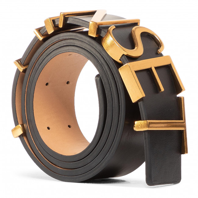 Women's Belt TWINSET - Cintura 202TO5014  Nero 00006