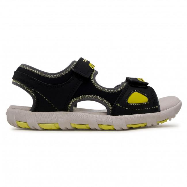 Pianeta B chaussures sandales enfants Loisirs Sandales J 0264 B 0 CEFUC 4344 Geox J S