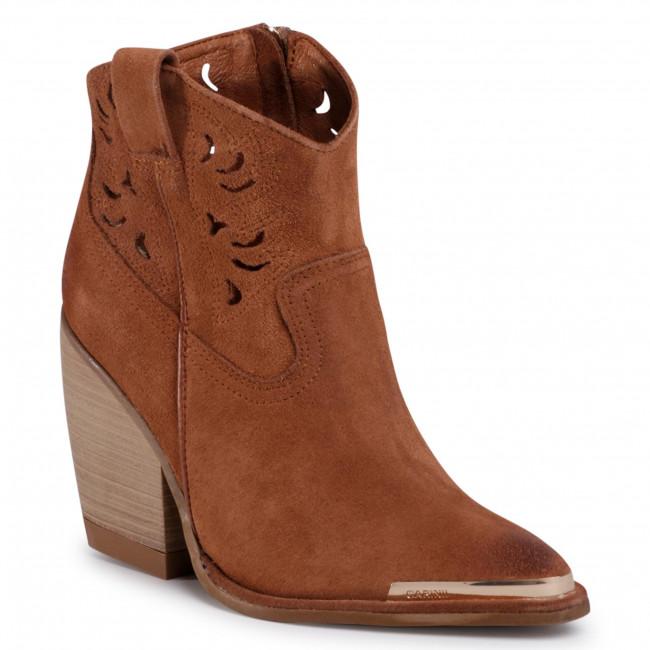 Ankle boots CARINII - B5445/P J50-000-000-D49
