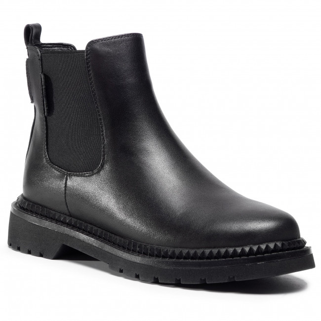 Chelsea boots BIG STAR - GG274930 Black