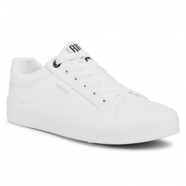 Sneakers BIG STAR - GG174081 White