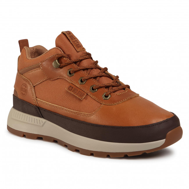 Trainers BIG STAR - GG174526  Lt.Brown