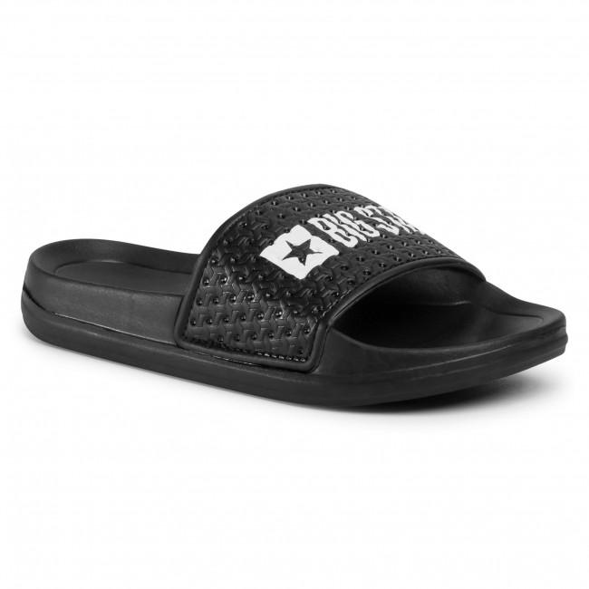 Slides BIG STAR - GG374800 Black