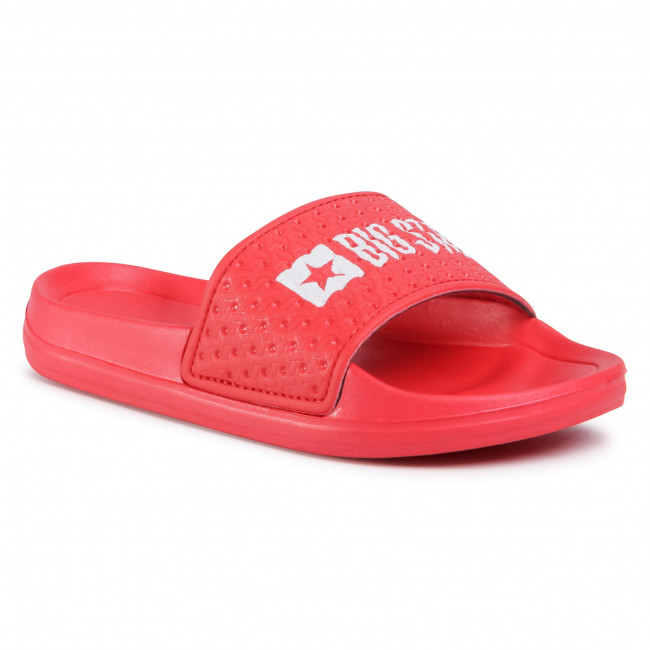 Slides BIG STAR - GG374801 Red