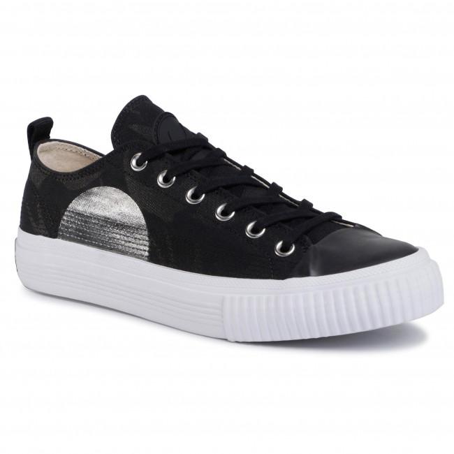 Sneakers MCQ ALEXANDER MCQUEEN - 600393 R2683 1000 Black