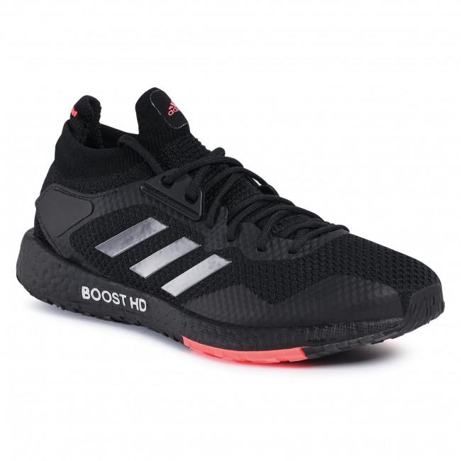 Footwear adidas - Pulse Boost Hd M EG9970 Cblack/Ngtmet/Sigpnk
