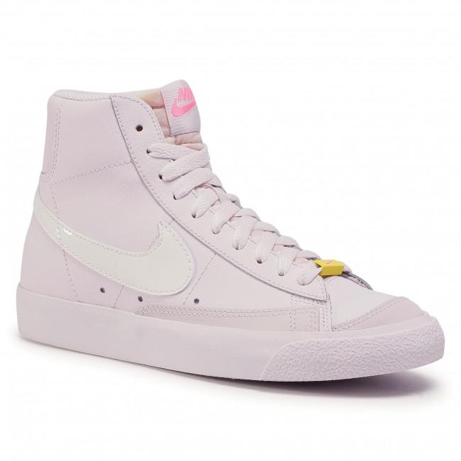 Footwear NIKE - Blazer Mid \'77 CZ0376 500 Violet/Sail/Digital Pink
