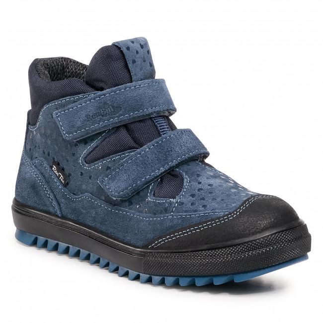 Boots RENBUT - 33-4409 Jeans Serca