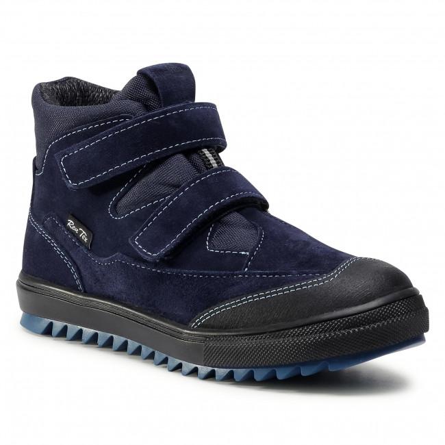 Boots RENBUT - 33-4409 Granat 2020