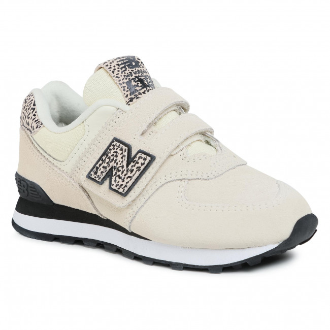 Trainers NEW BALANCE - YV574AND  Beige