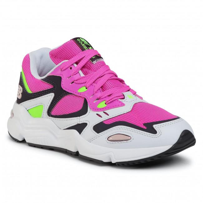 Trainers NEW BALANCE - WL426LD1 Pink White