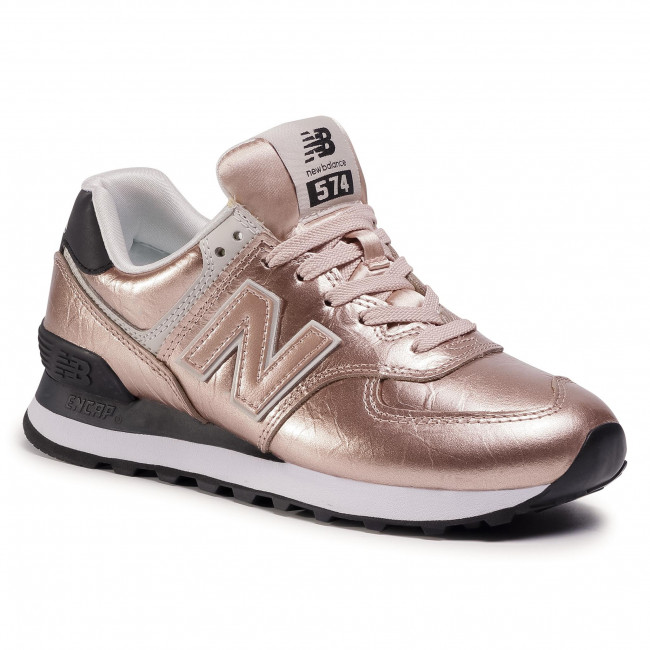 Trainers NEW BALANCE - WL574WER Pink