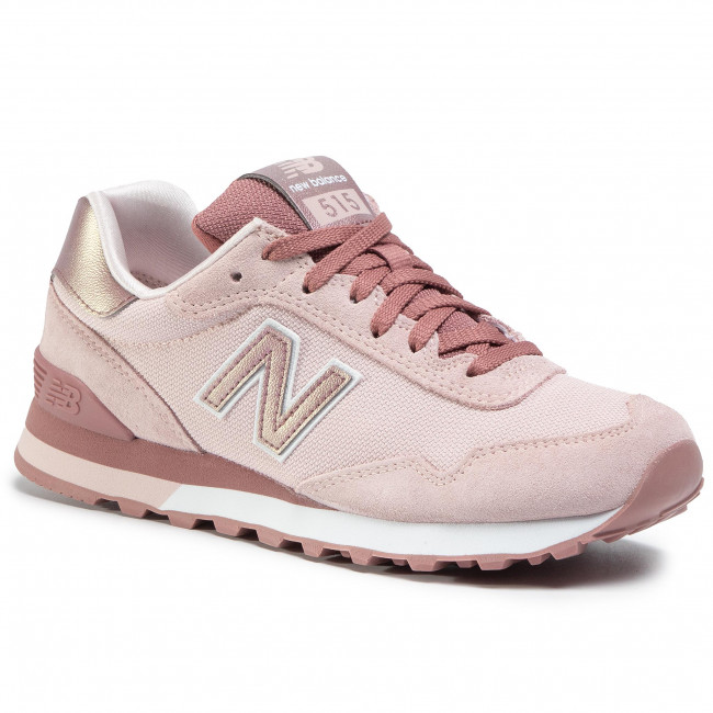 Trainers NEW BALANCE - WL515CSC Pink