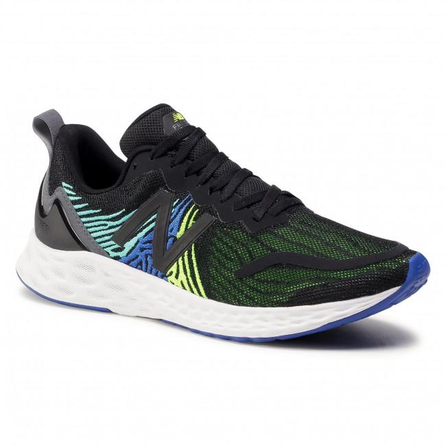 Footwear NEW BALANCE - MTMPOBL Black
