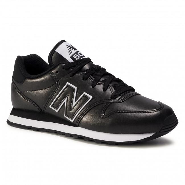 Trainers NEW BALANCE - GW500MA1 Black
