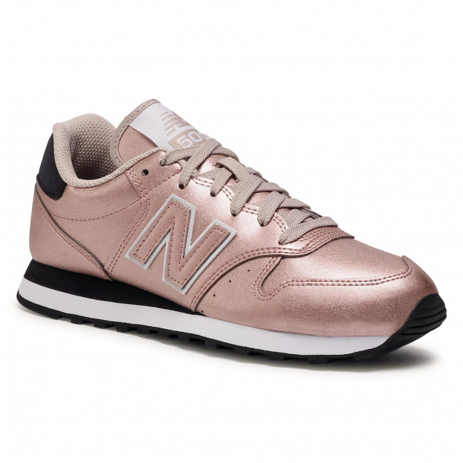 Trainers NEW BALANCE - GW500MC1 Pink