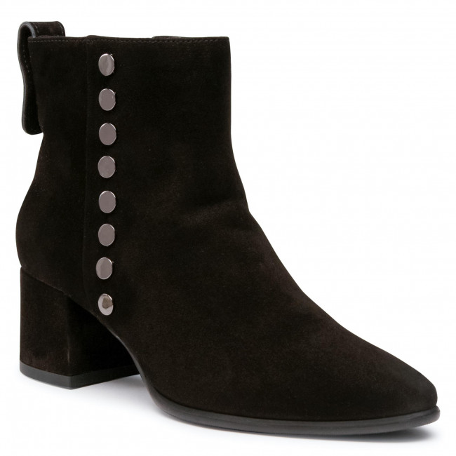 Ankle boots NESSI - 20780 Czarny 19