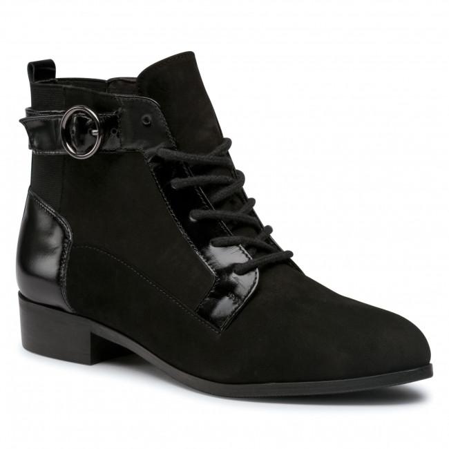 Ankle boots SERGIO BARDI - SB-13-10-001004 201