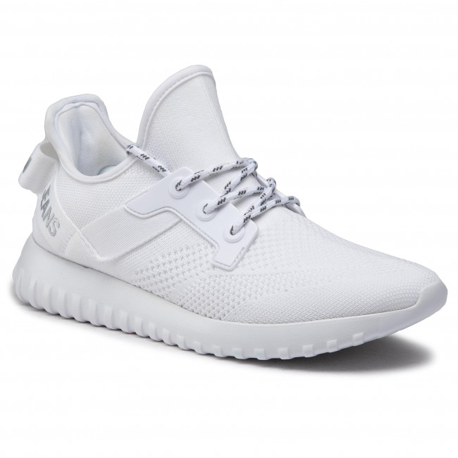 Trainers CALVIN KLEIN JEANS - Rejant B4S0708  White
