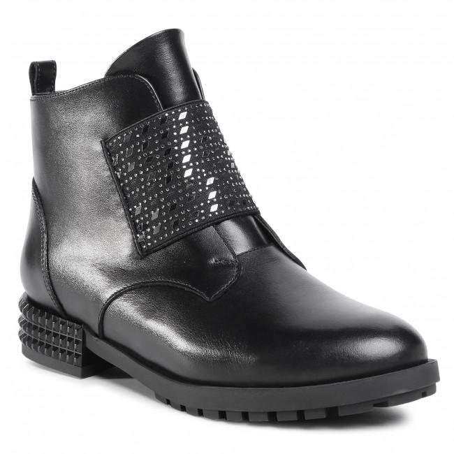 Ankle boots KARINO - 3458/076-F Black