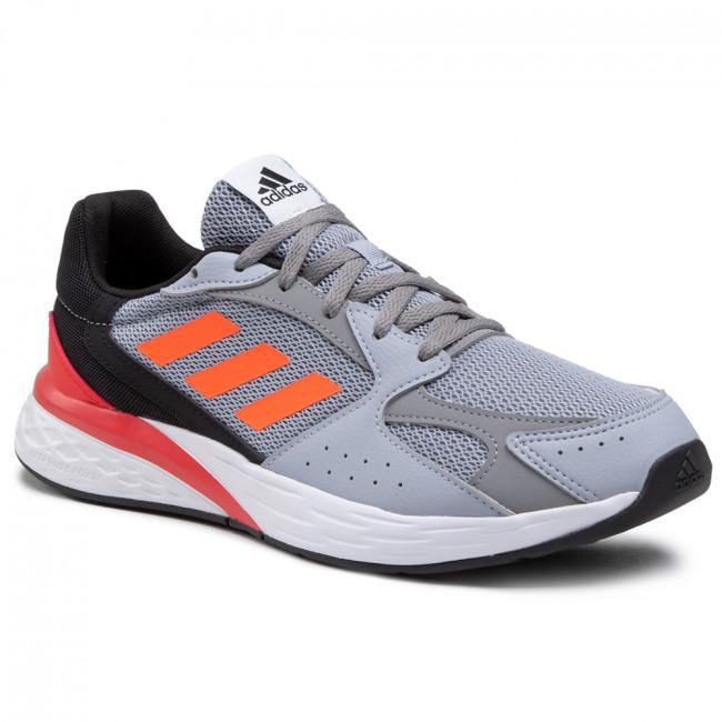 Footwear adidas - Response Run FY5956 Halsil/Solred/Grethr