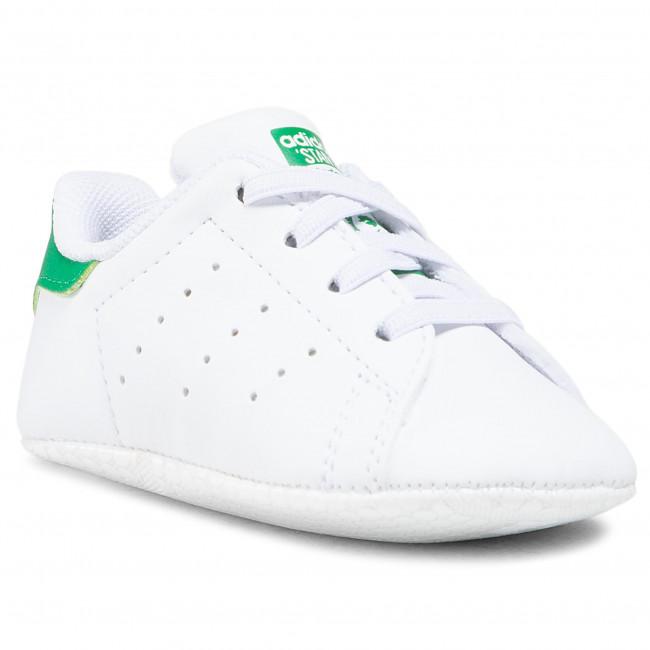 adidas crib shoes boys