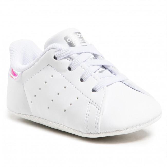 adidas crib shoes girls