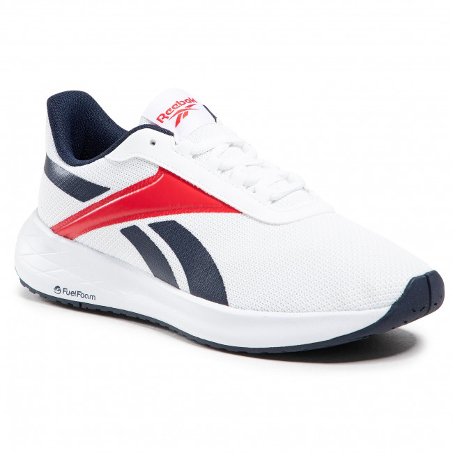Footwear Reebok - Energen Plus H68932 Ftwwht/Vecnav/Vecred