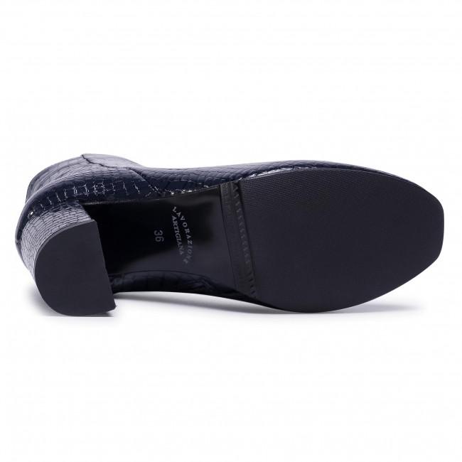Ankle boots QUAZI - QZ-74-05-000981 507 - Boots - High