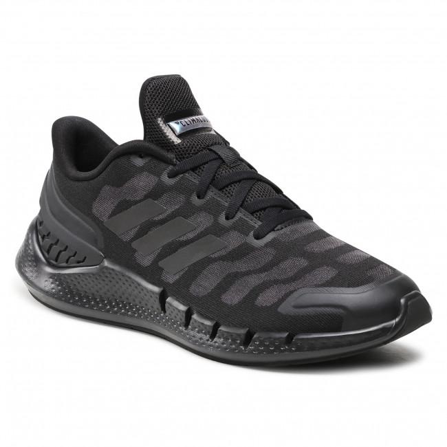Footwear adidas - Climacool Ventania FW1224 Cblack/Cblack/Gresix