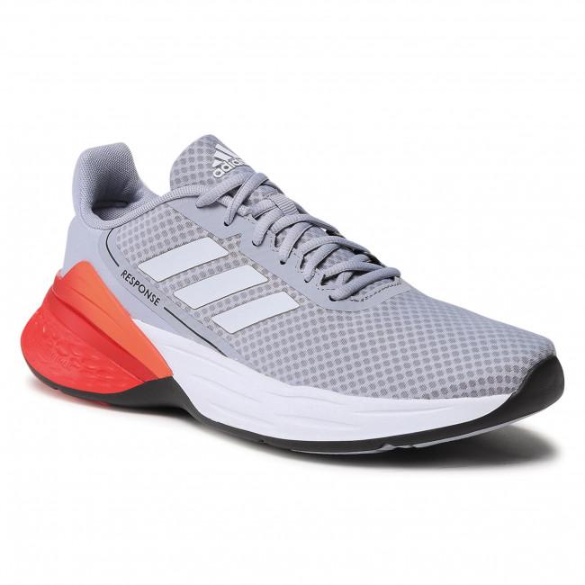 Footwear adidas - Response Sr FY9152 Halsil/Ftwwht/Vivred