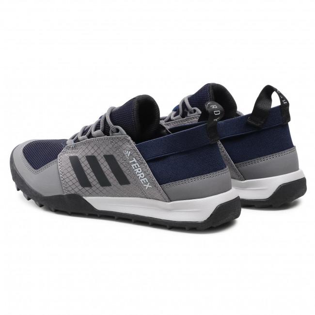 Footwear adidas - Terrex Daroga H.Rdy FX5123 Royblu/Cblack/Grefou
