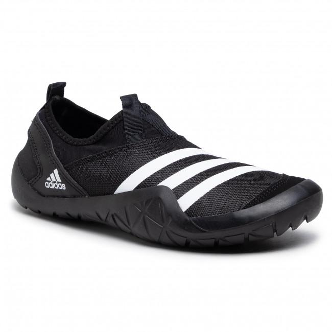 Footwear adidas - Jawpaw Slip On H.Rdy FY1772 CBlack/Cblack
