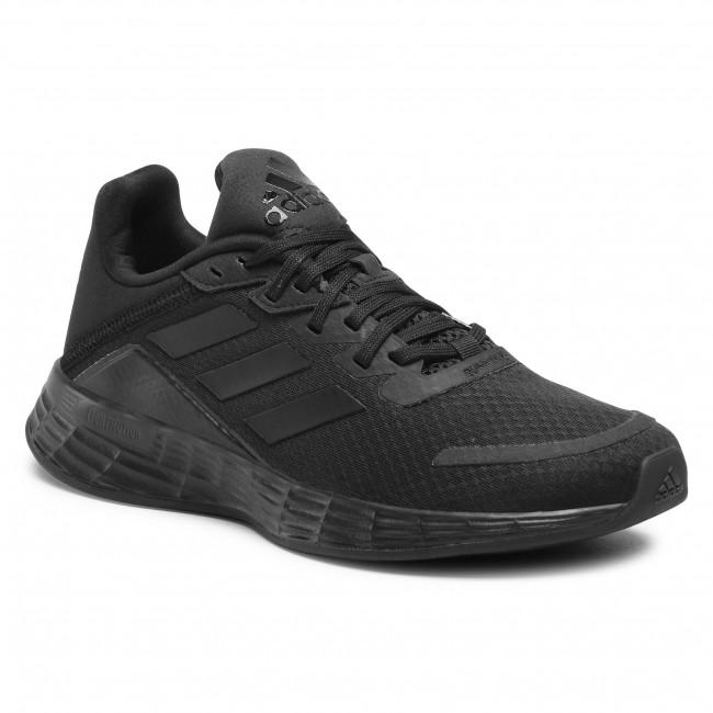 Footwear adidas - Duramo Sl K FX7306 Cblack/Cblack/Glogry