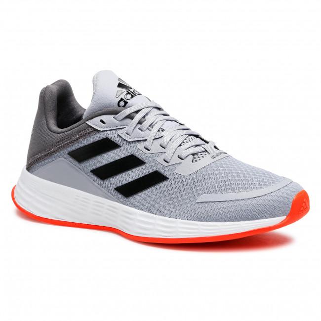 Footwear adidas - Duramo Sl K FY8891 Halsil/Irides/Solred