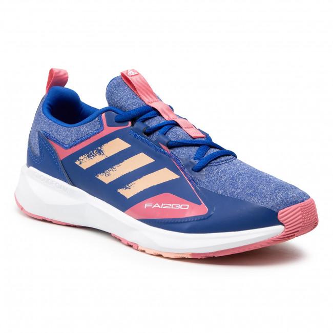 Footwear adidas - Fai2Go K FY4495 Royblu/Glopnk/Hazros