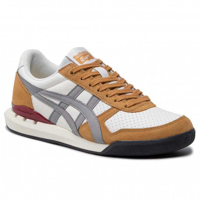 Trainers ONITSUKA TIGER - Ultimate 81 Ex 1183B510 Cream/Steeple Grey 103
