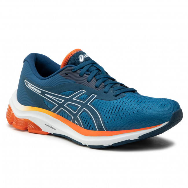 Footwear ASICS - Gel-Pulse 12 1011A844  Reborn Blue/Mako Blue 402