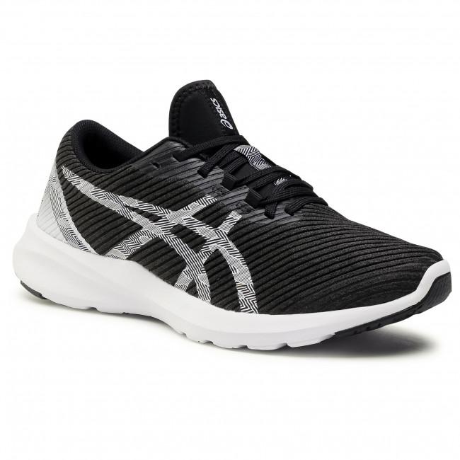 Footwear ASICS - Versablast 1011A962  Black/White 001