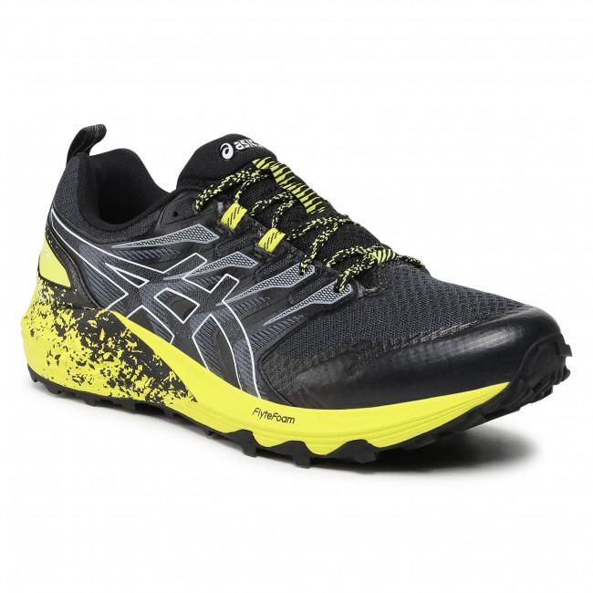 Footwear ASICS - Gel-Trabuco Terra 1011B029 Graphite Grey/White 021